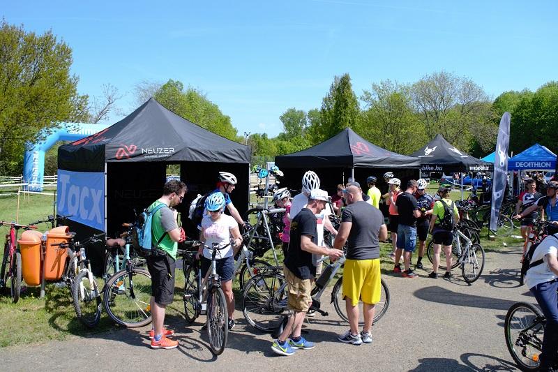 Neuzer kerékpár tesztelés webshop