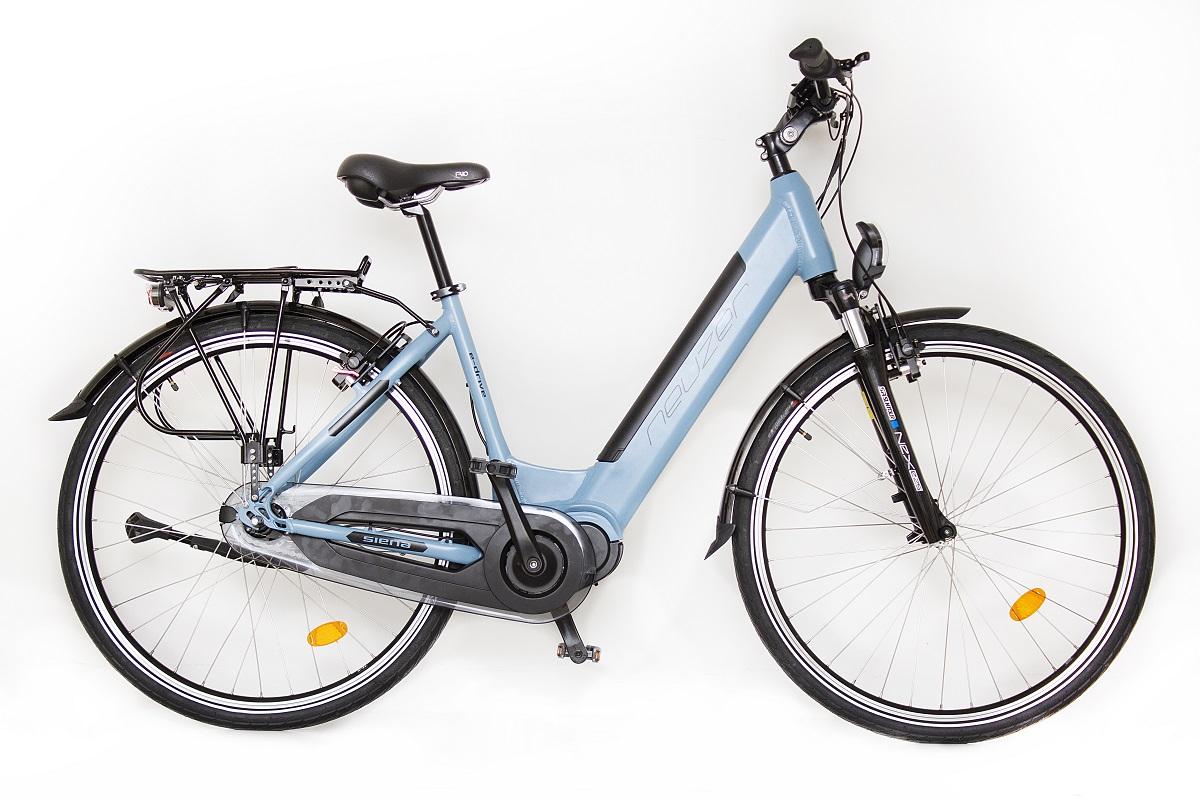 Neuzer ebike pályázat, pedelec, elektromos kerékpár állami támogatás