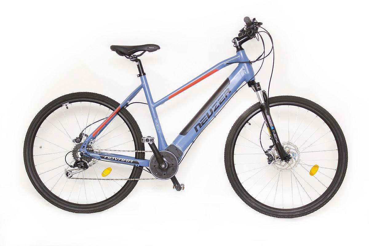 Neuzer ebike állami támogatás, elektromos kerékpár, pedelec pályázat