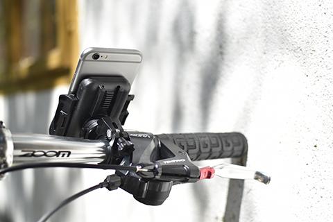 kerékpár telefon tartó - Neuzer kerékpár webshop