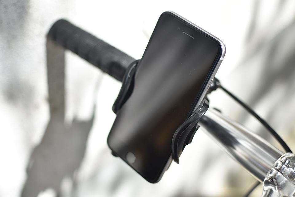 M-wave mobiltartó kerékpárra - Neuzer kerékpár webshop