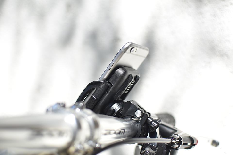 kerékpár telefontartó - Neuzer kerékpár webshop