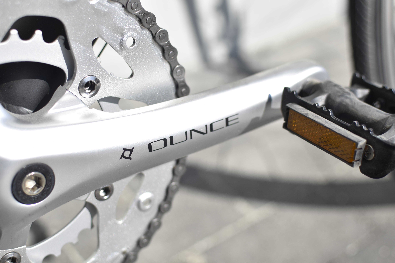 Cserélhető lánckerekek, Neuzer kerékpár hajtómű